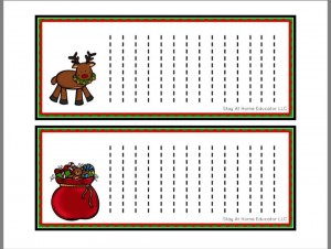 Christmas_pre-writing_activity_2