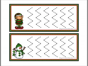 Christmas_pre-writing_activity_4