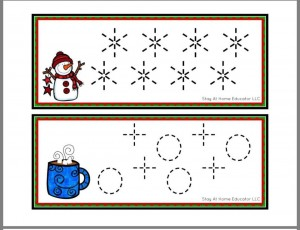 Christmas_pre-writing_activity_6