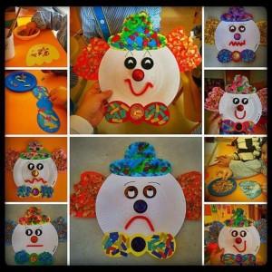 Clowns (2)