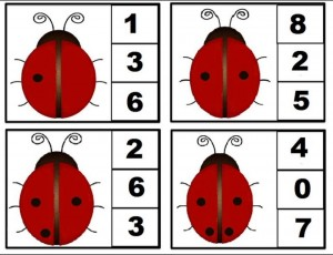 Count_and_clip_ladybug