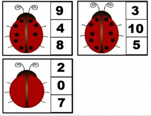 Count_and_clip_ladybug_