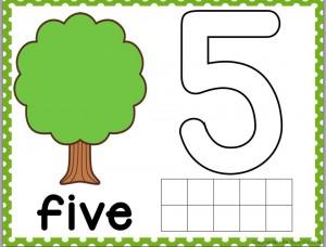 Let's_count_the_apples_fıve