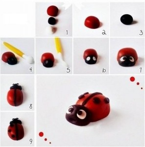 how_to_make_playdough_ladybug
