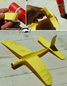 make_airplane_from_paper