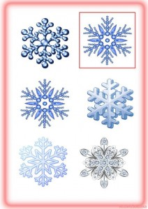 Find_the_same_objects_snowflake