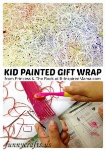 kid_painted_gift_wrap