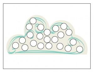 cloud spring do a dot
