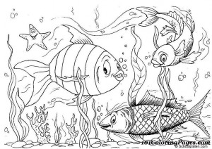 coloring pages preschoolers
