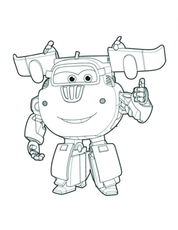 Coloring pages super wings funnycrafts for Super wings coloring pages