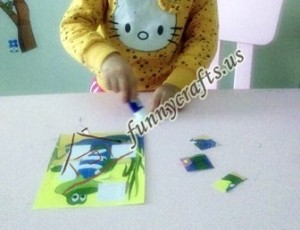 cut and paste activities for preschool