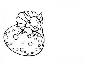 dinosaur coloring (2)