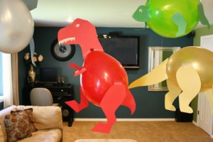 dinosaur craft ıdeas