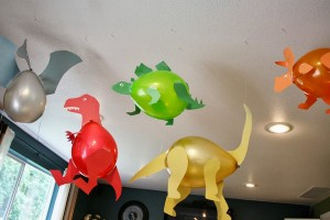 dinosaur crafts ideas