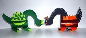 dinosaur for preschoolers