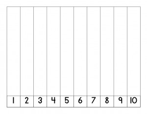 dinosaur number puzzle template