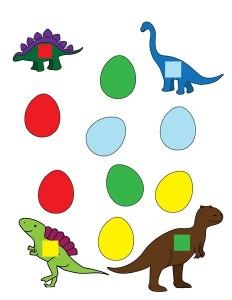 dinosaurcolor