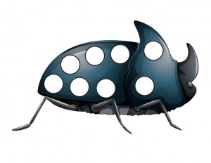 do a dot bugs