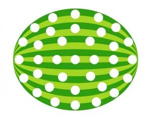 do a dots watermelon