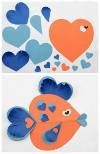 hearth fısh crafts