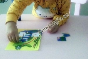 preschool scissors skills cut and paste