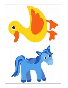 puzzle activities
