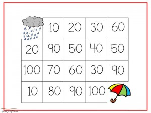 rainbow counting math
