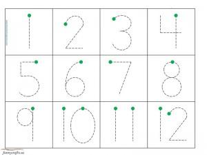 rainbow numbers (2)