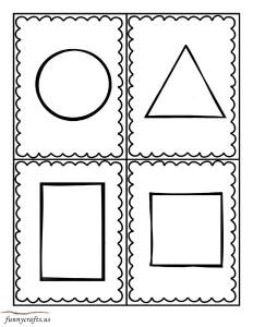 shapes for kıds
