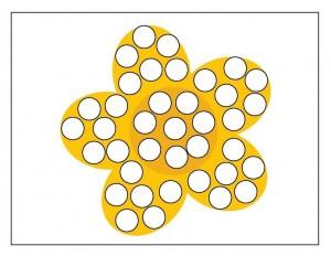 spring do a dot activity