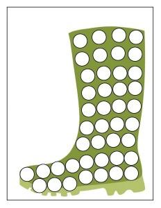 spring do a dot boot