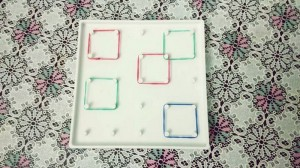 square geometry board