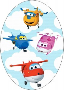 super wings cool