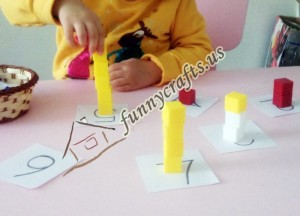 unifix cubes activity
