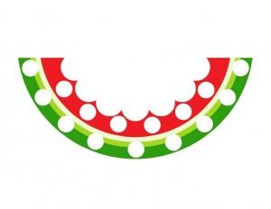 watermelon do a dots