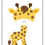 Zoo Activities for Preschool