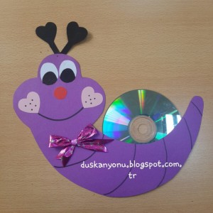CD animals craft (6)