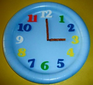 Clock Games and Activities for kids (3)