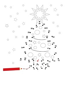 Free dot to dot worksheets (1)