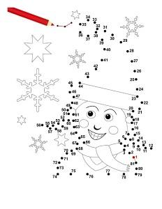 Free dot to dot worksheets (2)