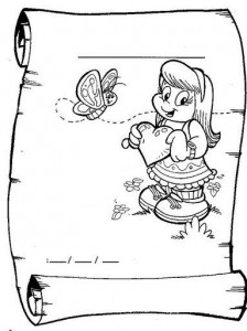 Mother s Day coloring pages for  kıds (10)