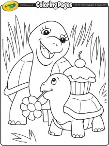 Mother s Day coloring pages for  kıds (12)