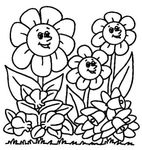 Mother s Day coloring pages for  kıds (7)