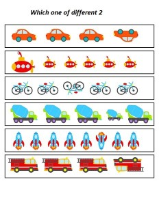 Vehicles different (2)