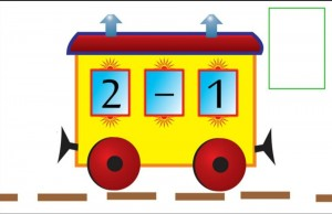 addition and subtraction math train (1)