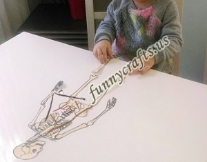 build a skeleton (6)