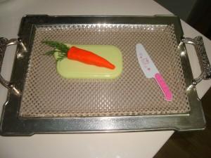 carrot cutting fıne motor