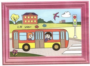 color painting bus (2)