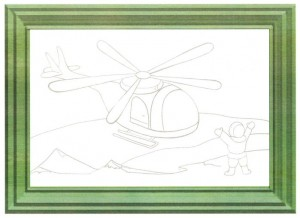 color painting helicopter (2)