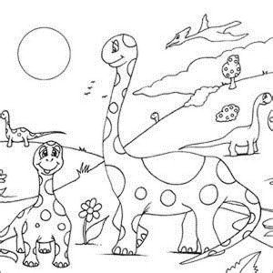 dinosaur coloring pages activities (11)
